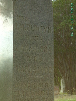 Ida May <i>Stephenson</i> Buntyn