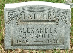 Alexander Connolly