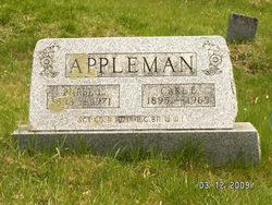 Carl L. Appleman