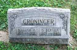 William Allen Groninger