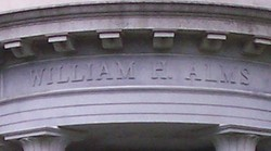 William Herman Alms