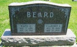 Hazel C Beard