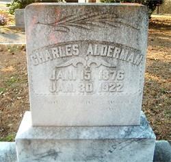 Charles Alderman