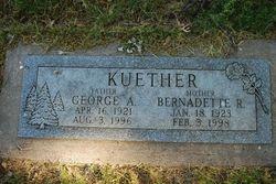 George Arthur Kuether