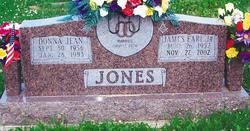 Donna Jean <i>Orr</i> Jones