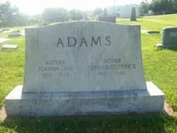 Edward Frederick Adams