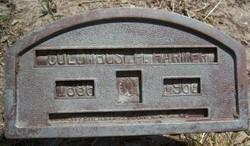 Columbus Perry Farmer