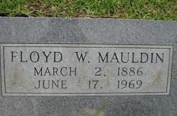 Floyd W. Mauldin