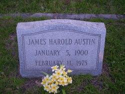 James Harold Austin