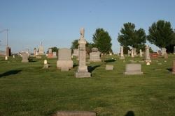 Voss Mohr Cemetery