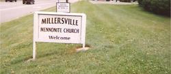 Millersville Mennonite Cemetery