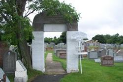 Poali Zedek Cemetery