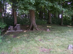 Asher Cemetery