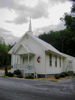 Hensley Community Cemetery