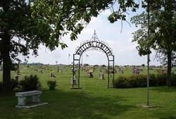 Wheeling Cemetery