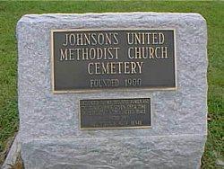 Johnsons UMC Cemetery