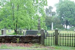 Brewster's Neck Cemetery