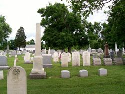 Clarence Centre Cemetery