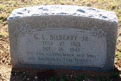 George L Bilberry, Jr