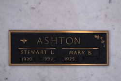 Stewart Leslie Ashton
