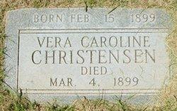 Vera Caroline Christensen