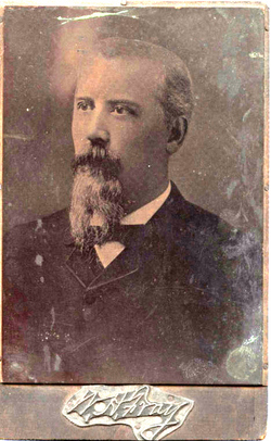 Pvt William Henry Fray