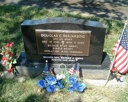 Spec Douglas C. DesJardins