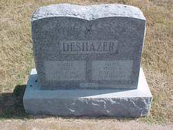 Willis Bergus DeShazer
