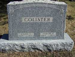 Hiram H Colister