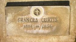 Frances Curtis