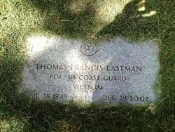Thomas Francis Eastman