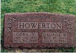 George Washington Howerton