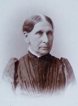 Margaret <i>Grubb</i> Hetrick