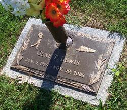 Gene T Lewis