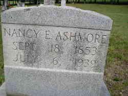 Nancy E. Ashmore