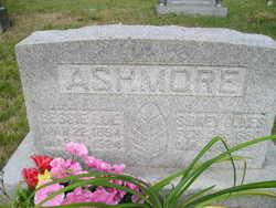 Sidney Jones Ashmore