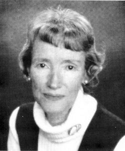 Frances <i>McConnell</i> Appleton