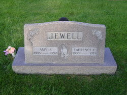 Laurence Cecil Jewell