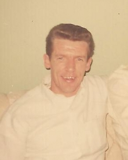 Kenneth Wayne Ken Tilley