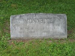 Rebecca J. Becky <i>Burtsfield</i> Monnette