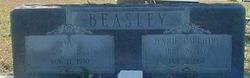Jeanette <i>Daughtry</i> Beasley
