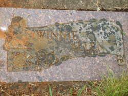 Winnie Allen