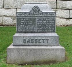 Noyes E. Bassett