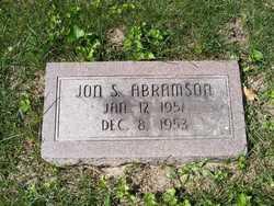 Jon Samuel Abramson