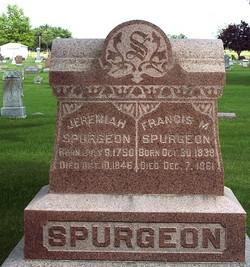 Jeremiah Spurgeon