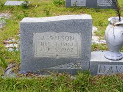 J. Wilson Davis