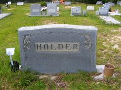 John Harbard Holder, Jr