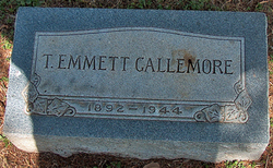 Thomas Emmett Gallemore