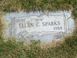 Ellen Carolyn <i>Ryan</i> Sparks