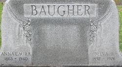 Belva B Baugher